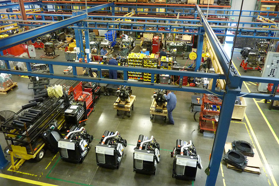 OWP Engines Reman